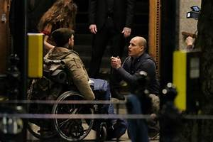 LOST IN LONDON: Woody Harrelson's Quietly Epic One-Take ...