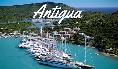 Antigua Boat Charter by Antigua Barbuda Yacht Charters Yachts Antigua Luxury