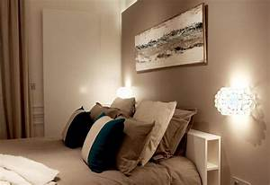 chambre a coucher 2018 idees deco of chambre 2018 tendance With couleur tendance chambre a coucher