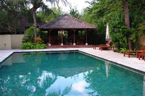 The Pavilions Bali Villas> Sanur > Bali Hotel And Bali Villa