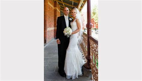 ballarat weddings    courier