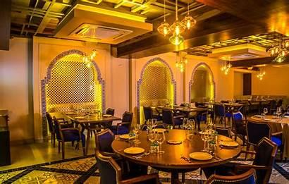 Baris Restaurant Turkish Delhi Mediterranean Middle