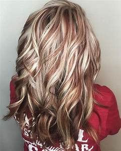 Best 25+ Red low lights ideas on Pinterest | Red blonde ...