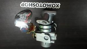 Jual Throttle Body Trotolbody 32 Mm Yamaha Vixion R 15