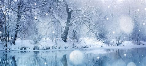 winter cover winter snow fall fast online image editor