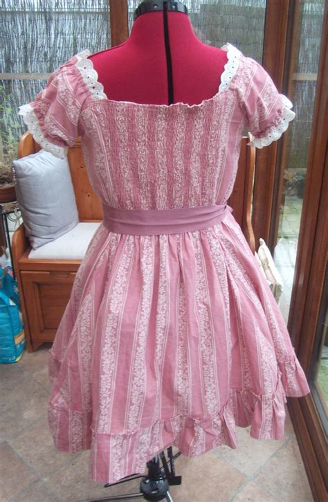 lolita  peices  lolita dress sewing  cut