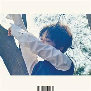 Yesung 1st Mini Album I AM Here