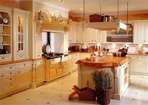 Küchen landhausstil