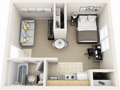 Apartment College Park Apartments Studio Layout Looking