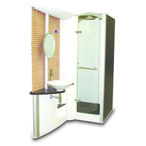 cabine salle de bain prefabriquee salle de bains pr 233 fabriqu 233 e avec vasque et mobilier altor industrie