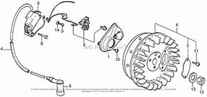 Honda Engines G65k2 Rd1 Engine  Jpn  Vin  G65