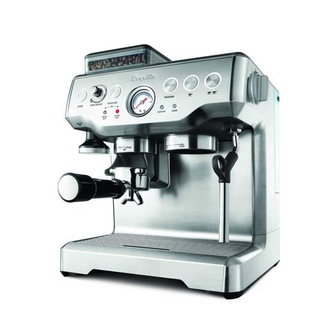 machines for home best breville barista express bes860xl machine with