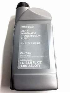 Bmw 528i Atf 1  1l  Transmission  Equipment  Tools