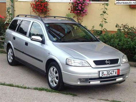 opel astra g caravan 2002 opel astra g caravan pictures information and