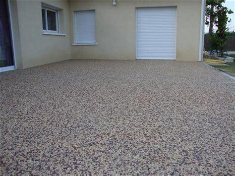 beton de couleur exterieur am 233 nagement ext 233 rieur dans le pays basque b 233 ton moderne am 233 nagement ext 233 rieur
