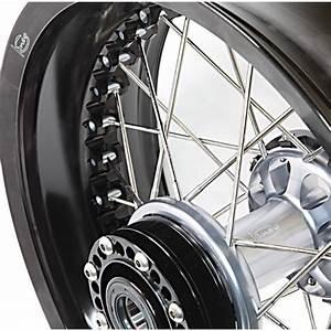 Jantes Kin U00e9o  U00e0 Rayons - Monster 696 - Ducati