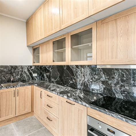 Virtuves un mēbeles - NHF