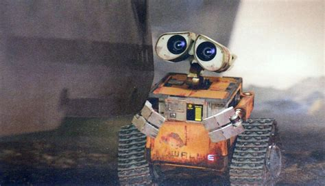 Pixar Resumen by Resumen De Wall 183 E Argumento Artiteca