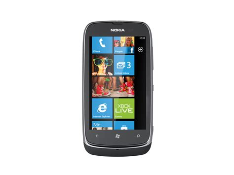 nokia lumia 610 review price and specs alphr