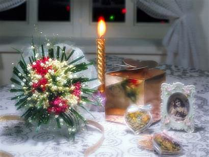 Christmas Hr Candle Amazing Wallpapers