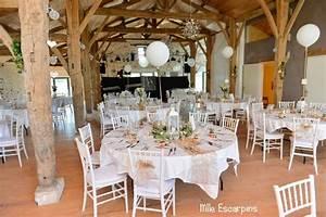 Idee Deco Salle De Mariage : d co salle de mariage chic id es et d 39 inspiration sur le mariage ~ Teatrodelosmanantiales.com Idées de Décoration