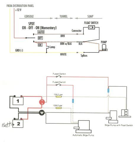 attwood bilge pump wiring diagram webtor me