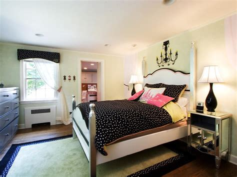 Classy Teenage Bedroom Designs