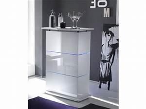 Meuble Bar Salon : mobilier de bar design et pas cher de style vintage et ~ Voncanada.com Idées de Décoration