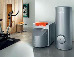 Chaudiere Mazout Occasion : chaudiere de dietrich dtg s 205 devis maison gratuit ~ Premium-room.com Idées de Décoration