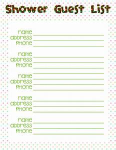 guest book template free amommyslovecreations baby With baby shower game booklet template