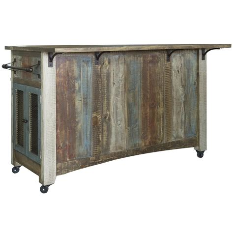 kitchen furniture direct international furniture direct 900 antique rustic solid