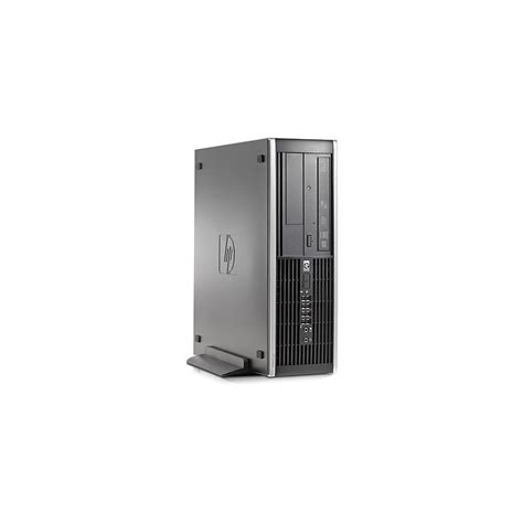Hp Elite 8300 Small Form Factor Pc by Hp Compaq Elite 8300 Sff