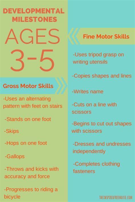 preschool milestones ages 3 to 5 developmentally 599 | bbd9d6d8dec5ddbdfbd8fa945a85457f