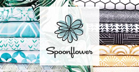 spoonflower shop design custom fabric wallpaper gift wrap