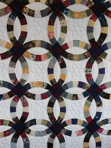 wedding ring the quilt shop at miller s