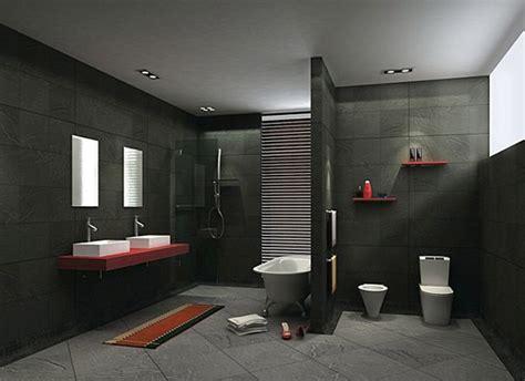 Bathroom Design Trends Set To Explode In-ground
