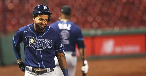 rays trade dh jose martinez  cubs promote randy