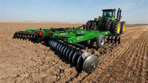 Tillage Practices Have A Direct Correlation To Soil Health ...