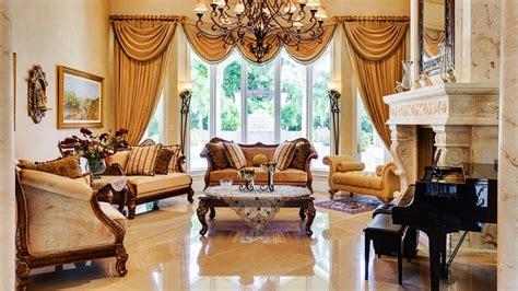 antique living room vintage decor