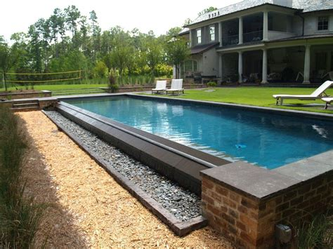 0024 Ewing Aquatech Pools Infinity Edge,linear,perimeter