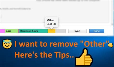 what is other on iphone what is quot other quot on iphone how to remove other data