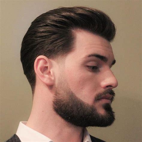 las tendencias de barba  seran   en el