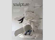 Sculpture Magazine June 2011 Issue