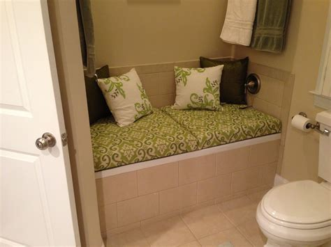 Bathtub Cover by My Formerly Bathtub Is Now A Useful Bench With The