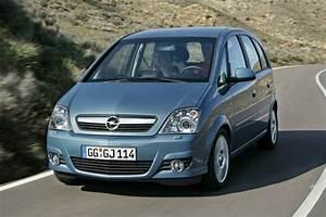 Opel Meriva 2006 : opel meriva wymiary i waga ~ Medecine-chirurgie-esthetiques.com Avis de Voitures