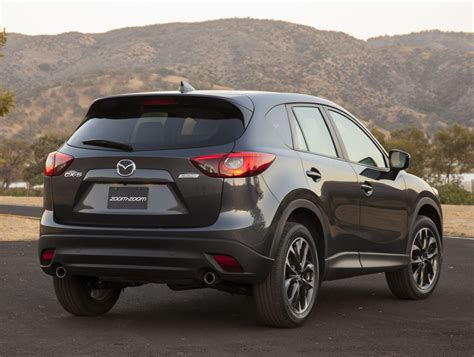 Best Compact Suvs To Buy In 2016