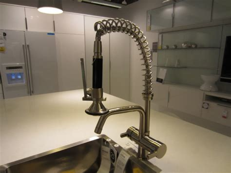 kitchen faucet reviews the of modernized stainless commercial kitchen
