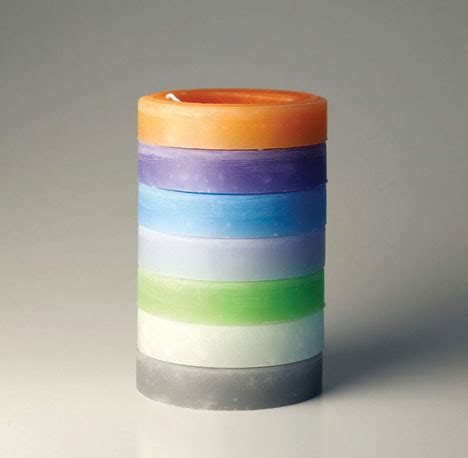 Ash Candle Container by Ash Tray Candle Alternative To Traditional Ashing