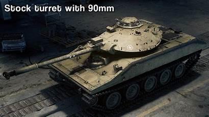 Sheridan T49 M551 Tank Za Tanks Rykoszet