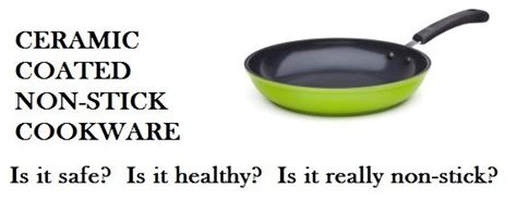 ceramic coated cookware safety secrets